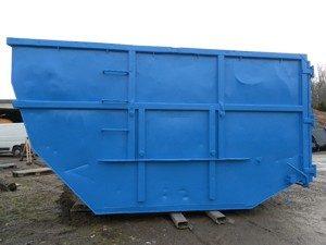 Container strahlen grundieren lackieren